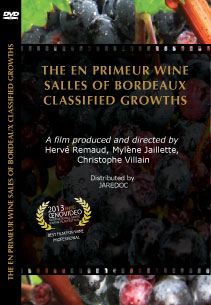 The en primeur wine sales of bordeaux classified growths